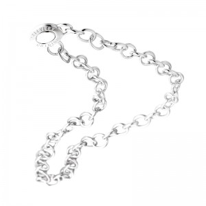 Nelly Ley Original silver Necklace